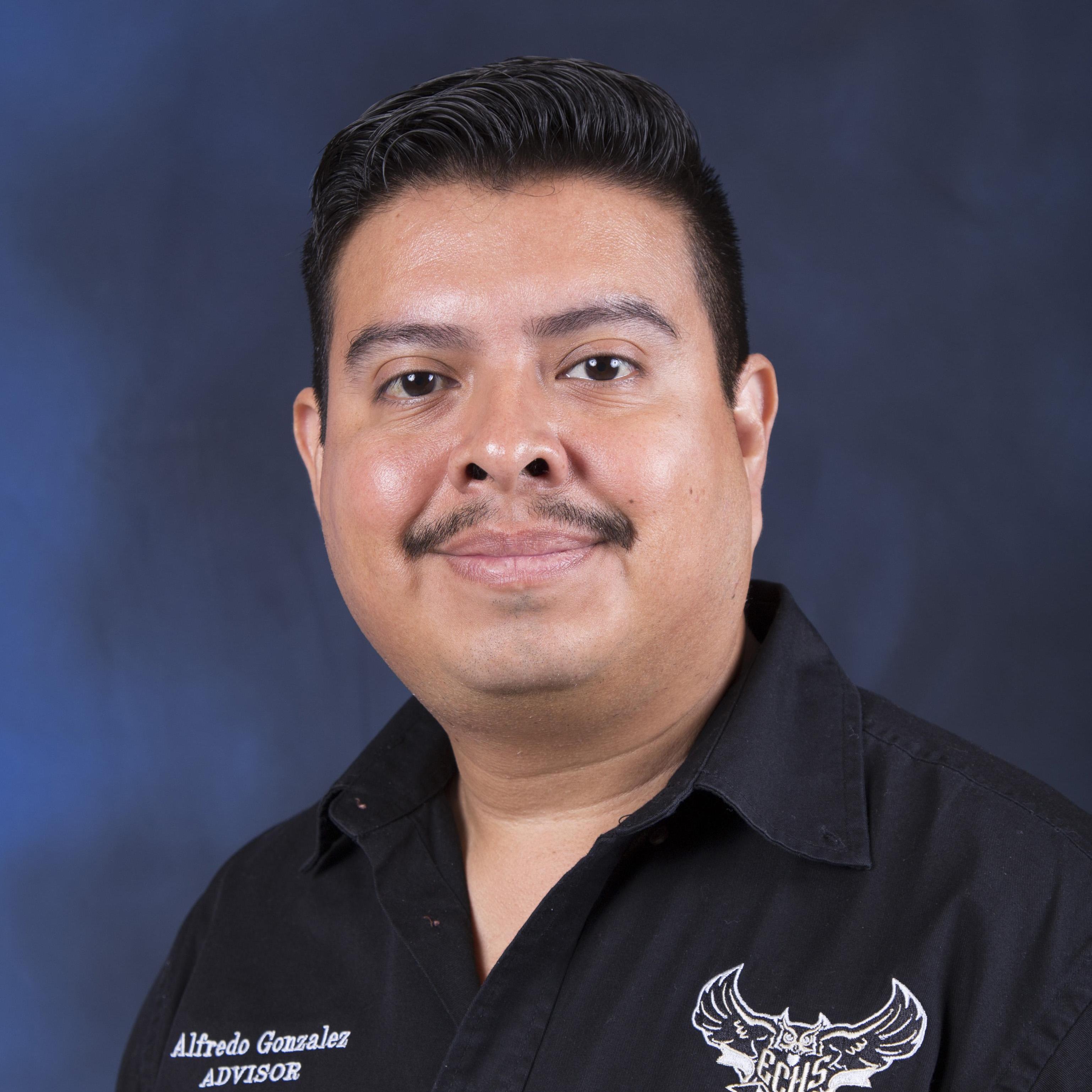 Alfredo Gonzalez's Profile Photo
