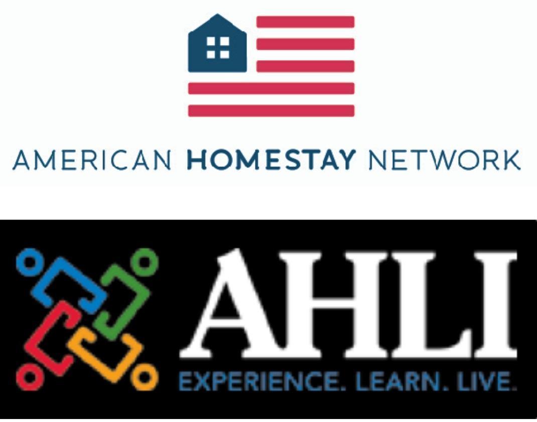 Homestay Agency Logos