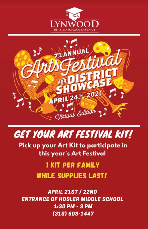 7th Annual Art Festival Featured Photo