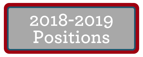 2018-2019 Positions