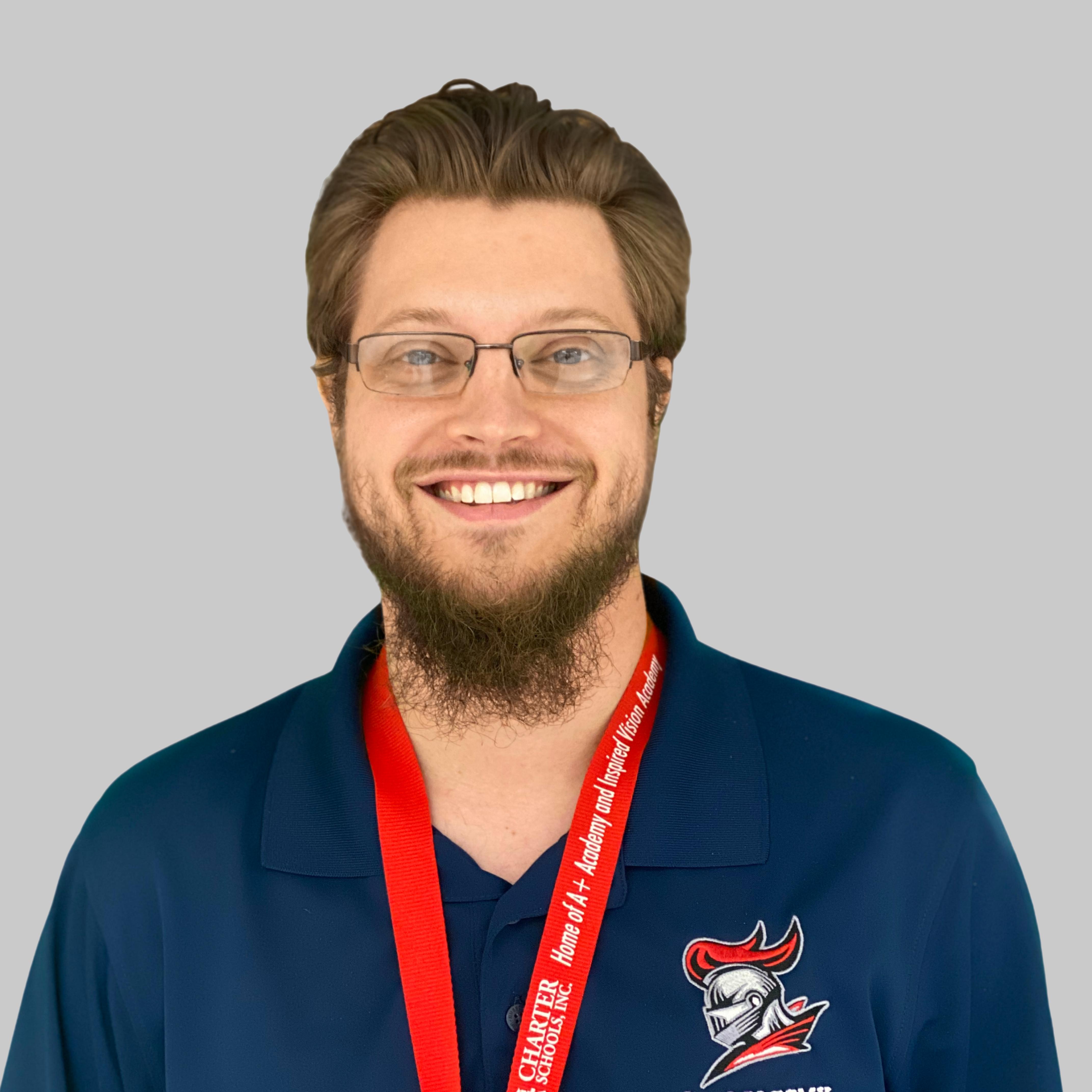 Clayton Nelson's Profile Photo