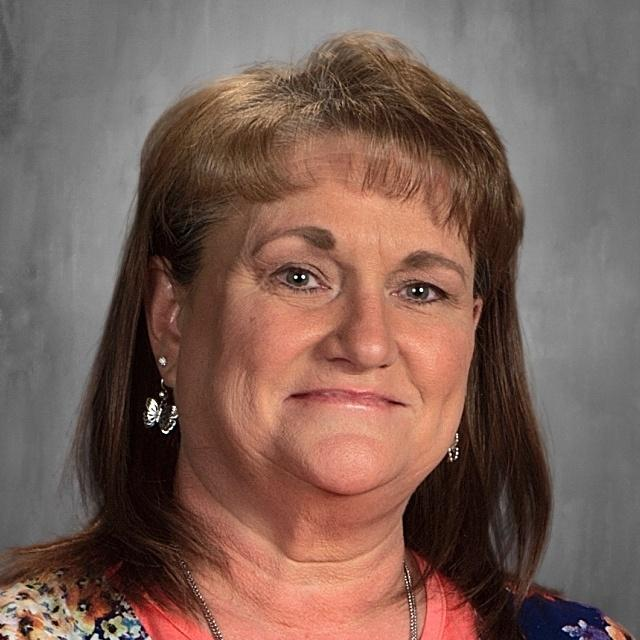 Christine Shaw's Profile Photo