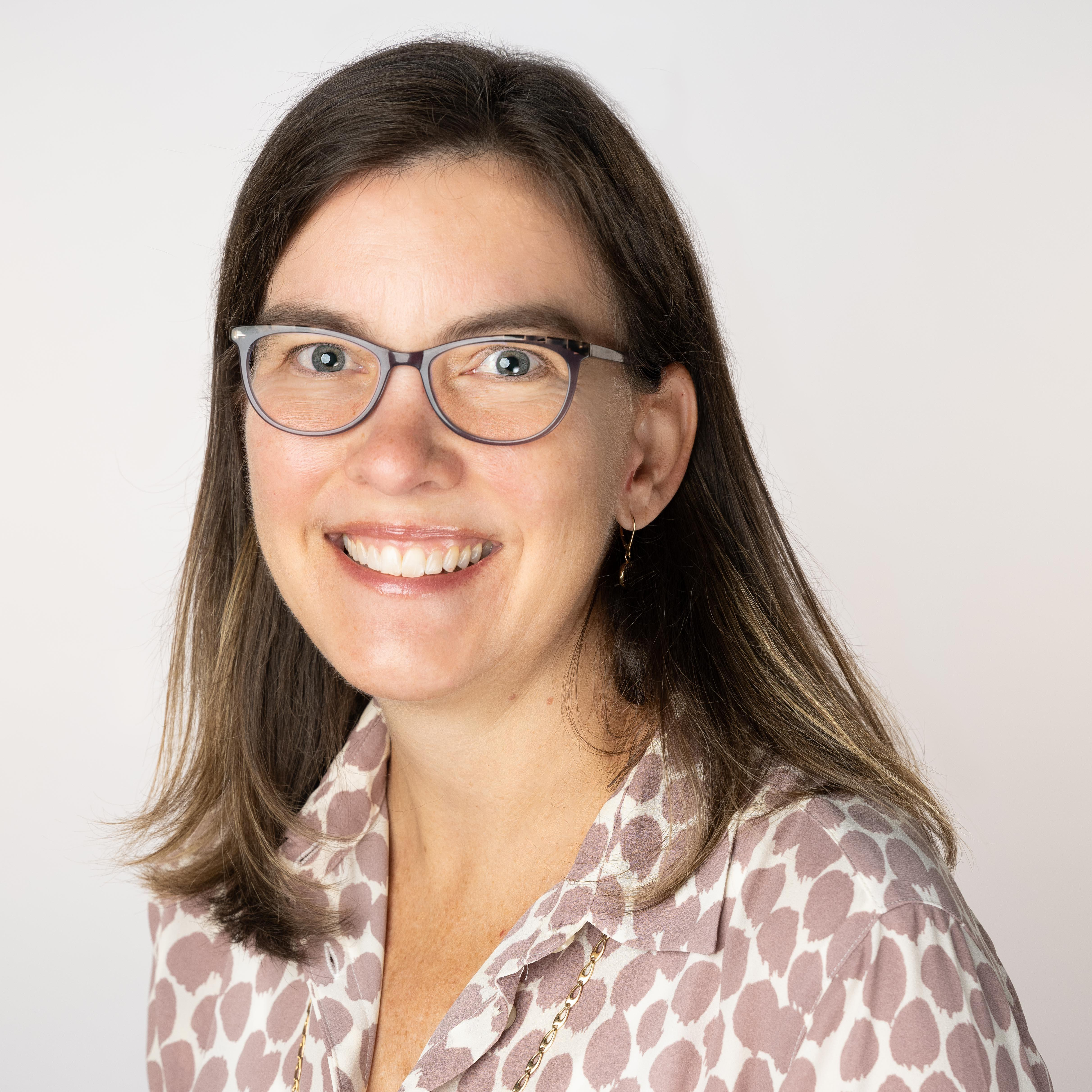 Stephanie Raymond's Profile Photo