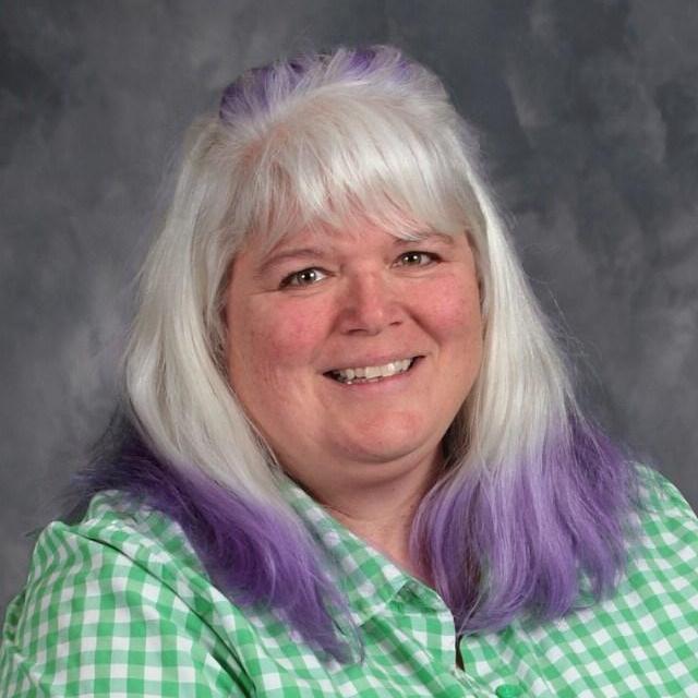 Melissa Blood's Profile Photo