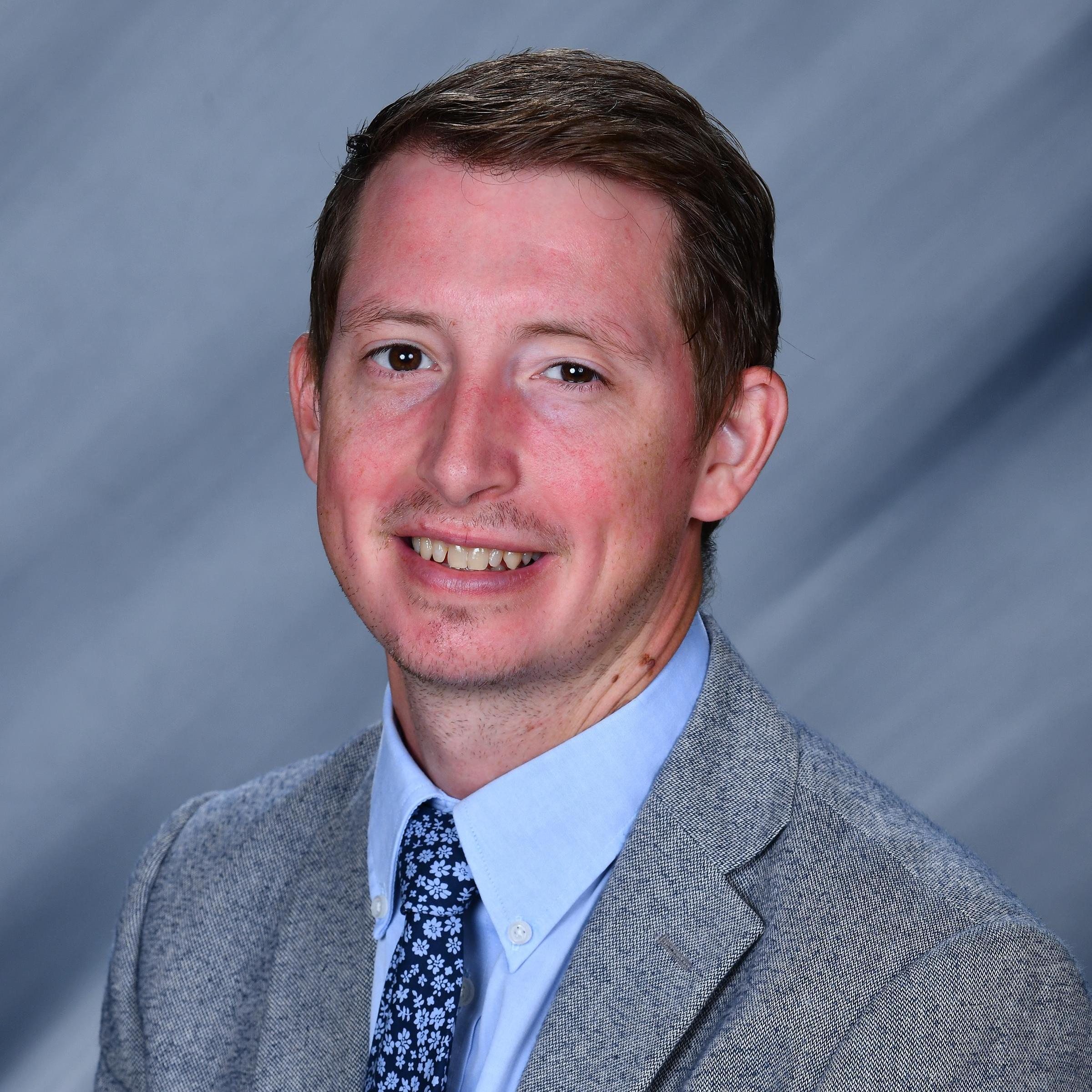 Sean Allerton's Profile Photo