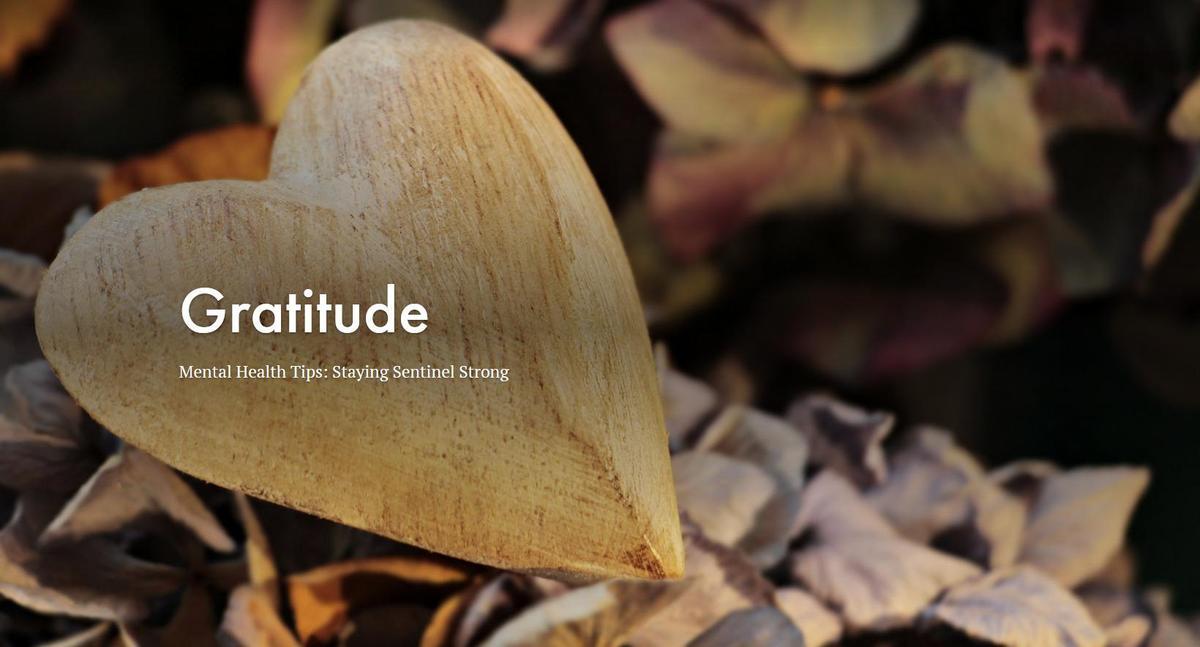 Gratitude Leaf
