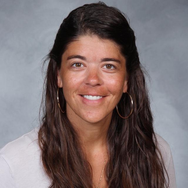 Molly Velikis's Profile Photo