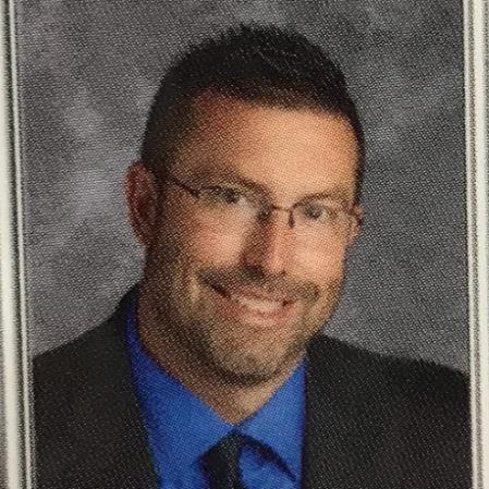 Aaron Fitzstephens's Profile Photo
