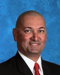 Photo of Board Member, Carlos Aparicio
