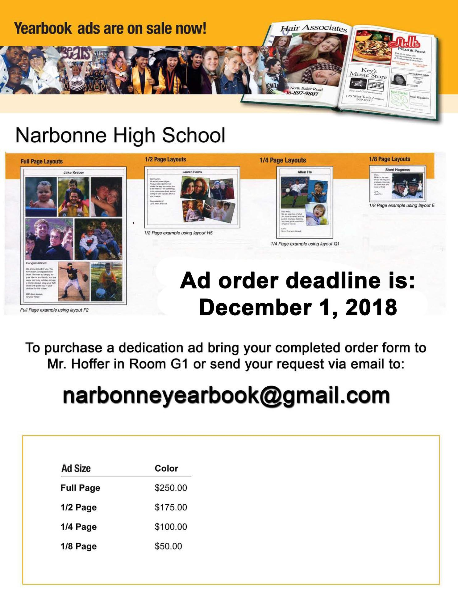 Yearbook - Clubs and Activities - Nathaniel Narbonne High School