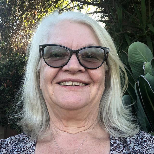 Kathryn Jones's Profile Photo