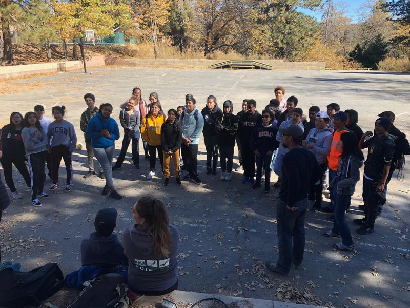 The Class of 2019 Makes it to Pali in Big Bear Featured Photo