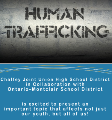 Human Trafficking Presentation