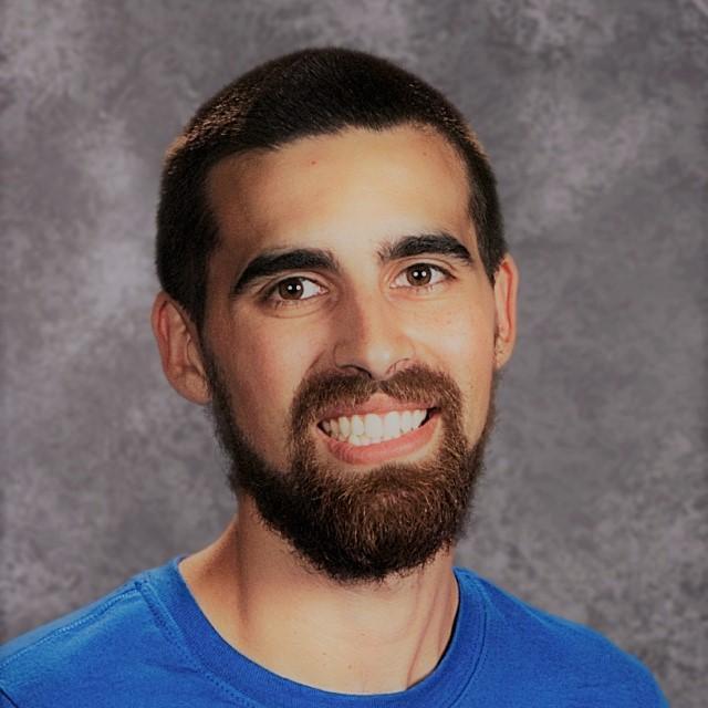 Zack Puente's Profile Photo