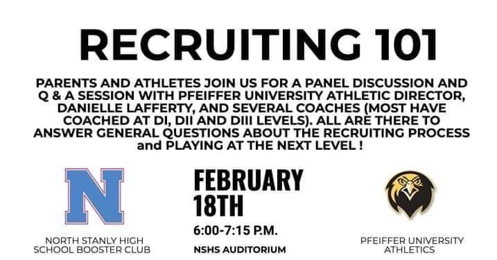 Recruiting 101