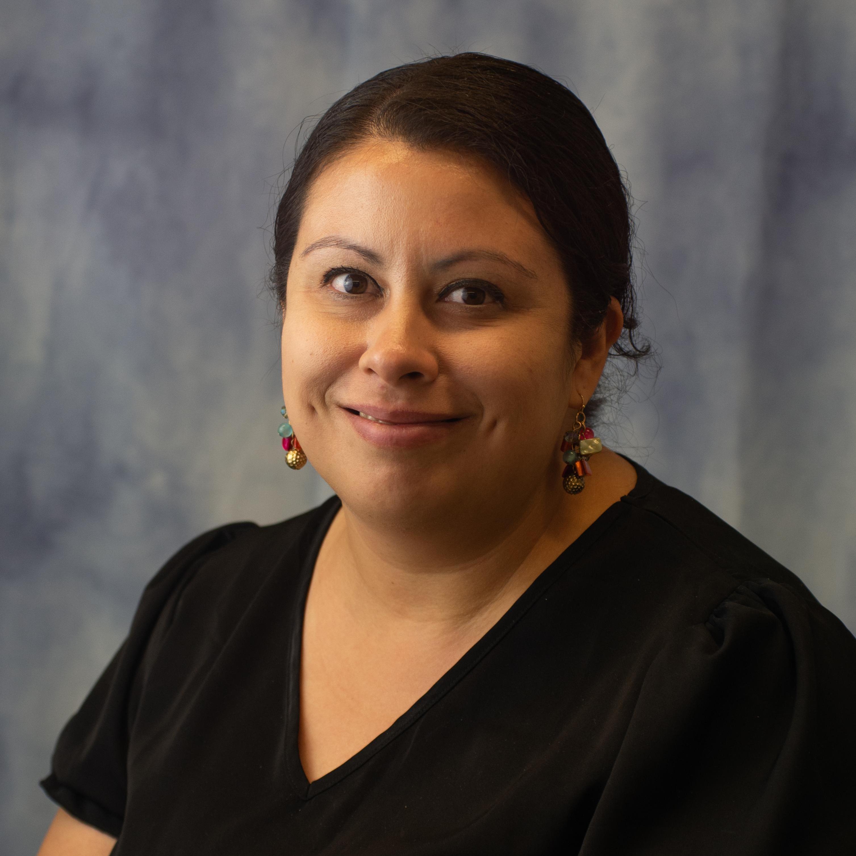 Elizabeth Palma's Profile Photo