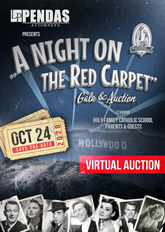 HFCS Virtual Auction 2020 Featured Photo