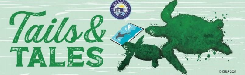 Tails & Tales Summer Reading Program
