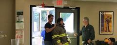 Elementary Firefighter Training