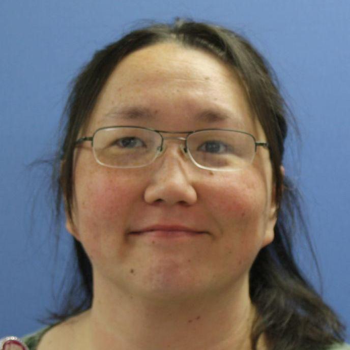 Kasandra McKelvy's Profile Photo
