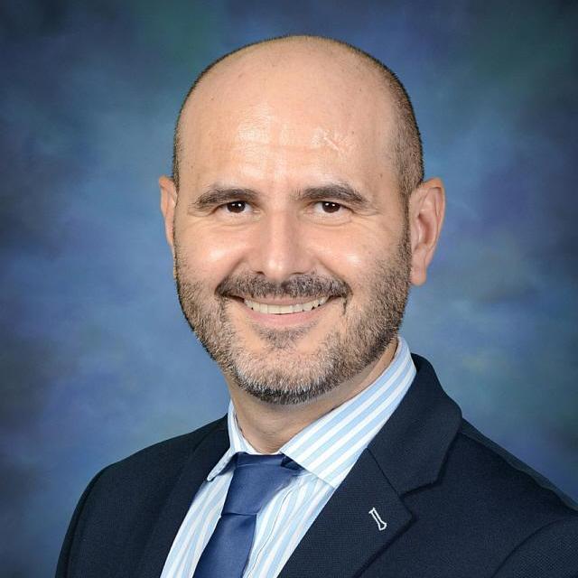 Claudiu Cimpean's Profile Photo
