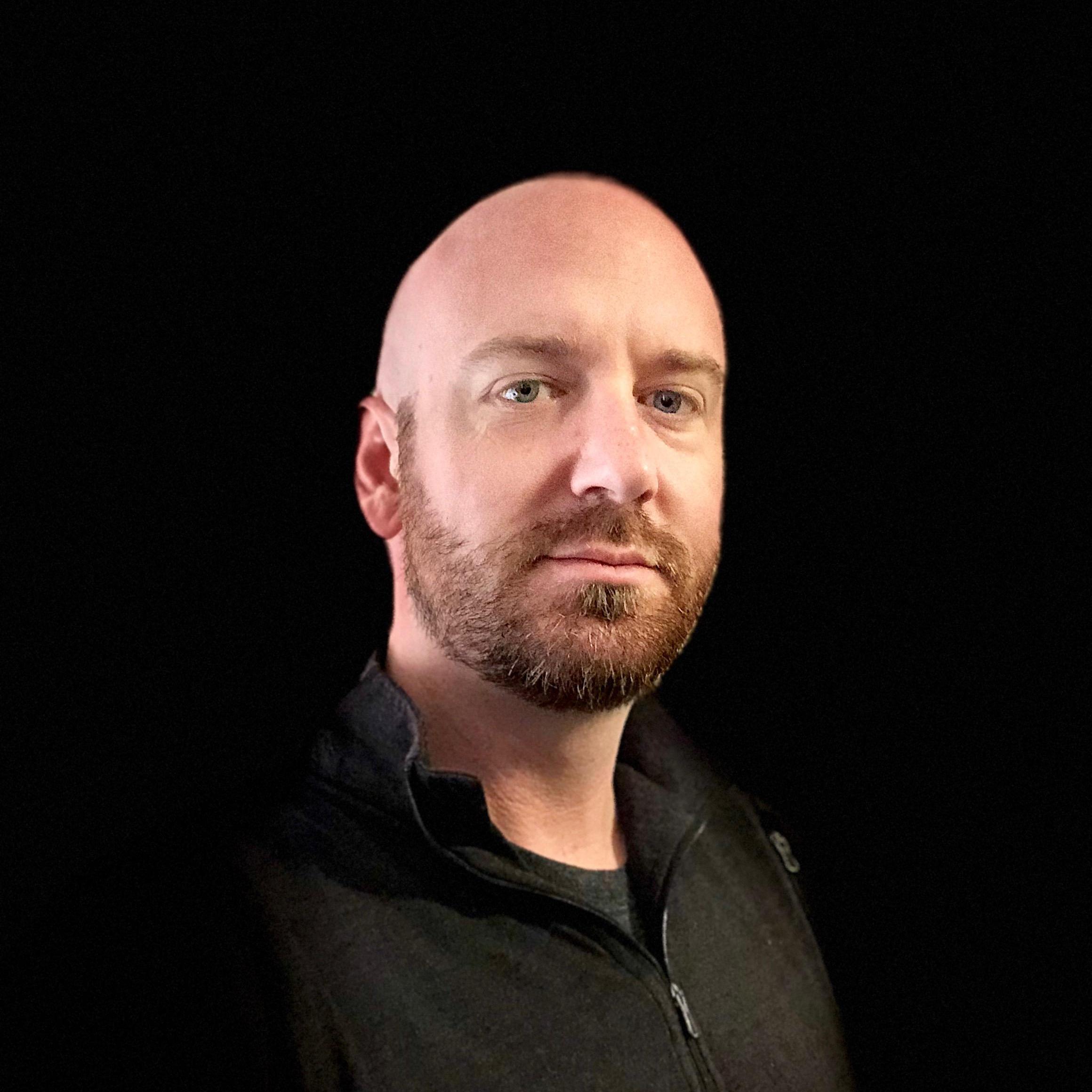 Geoffrey Rosche's Profile Photo