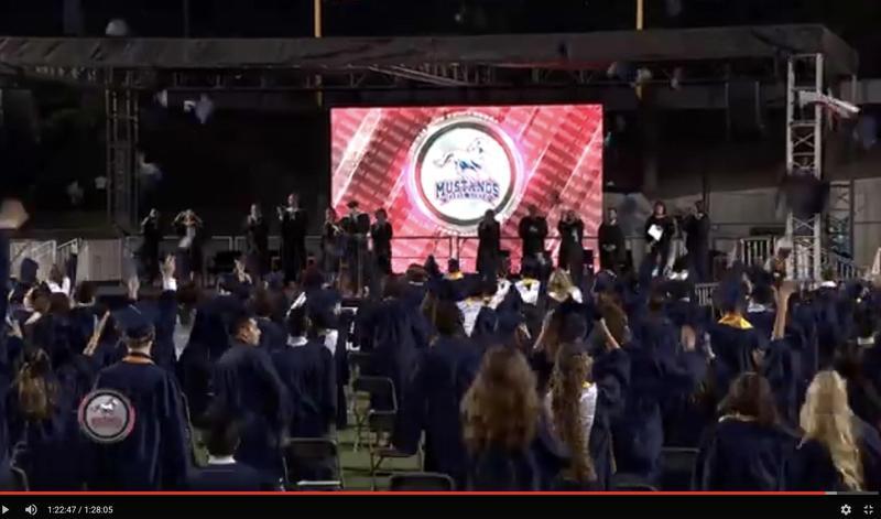 YLHS Graduation