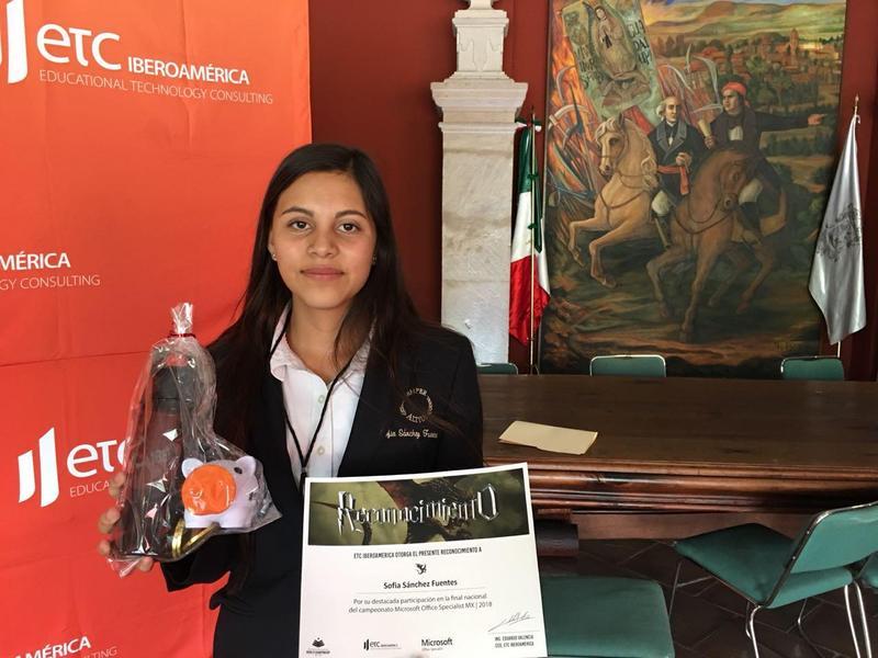 Ganadores de Microsoft Office a nivel nacional de la Red de Colegios Semper Altius Featured Photo