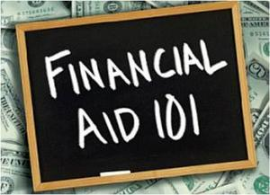 financial aid image
