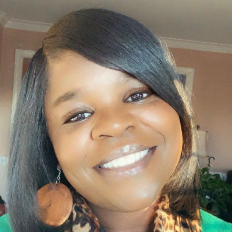 Mia Johnson's Profile Photo