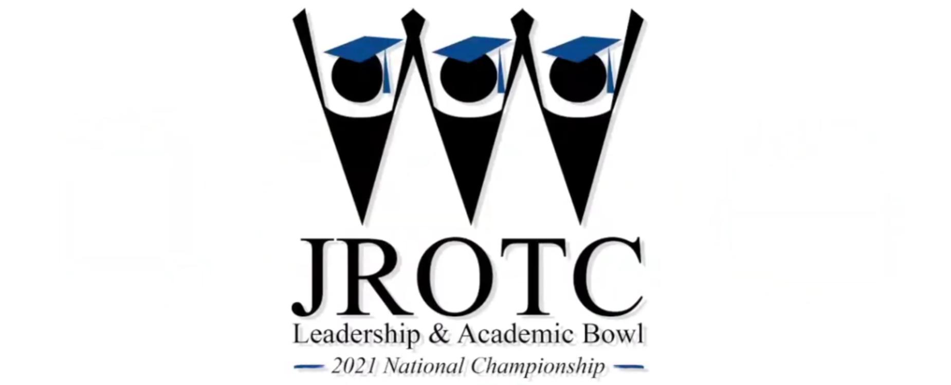 JROTC Advances to the Leadership Bowl