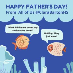 Blue Underwater Dad Joke Father's Day Instagram Post.png