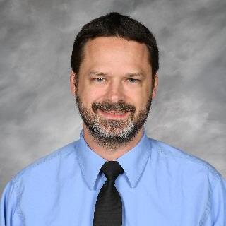 Brad Powers's Profile Photo