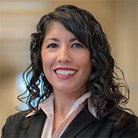 Nicole Salazar-Hall