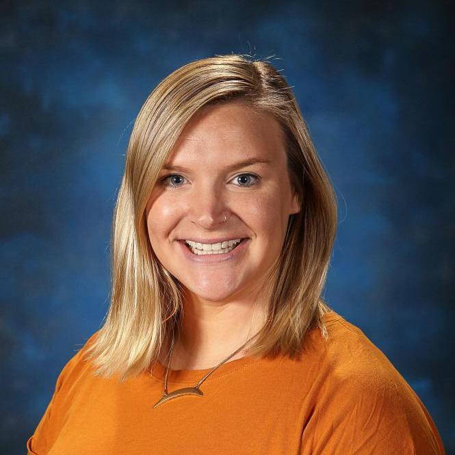 Kristine Danker Case's Profile Photo