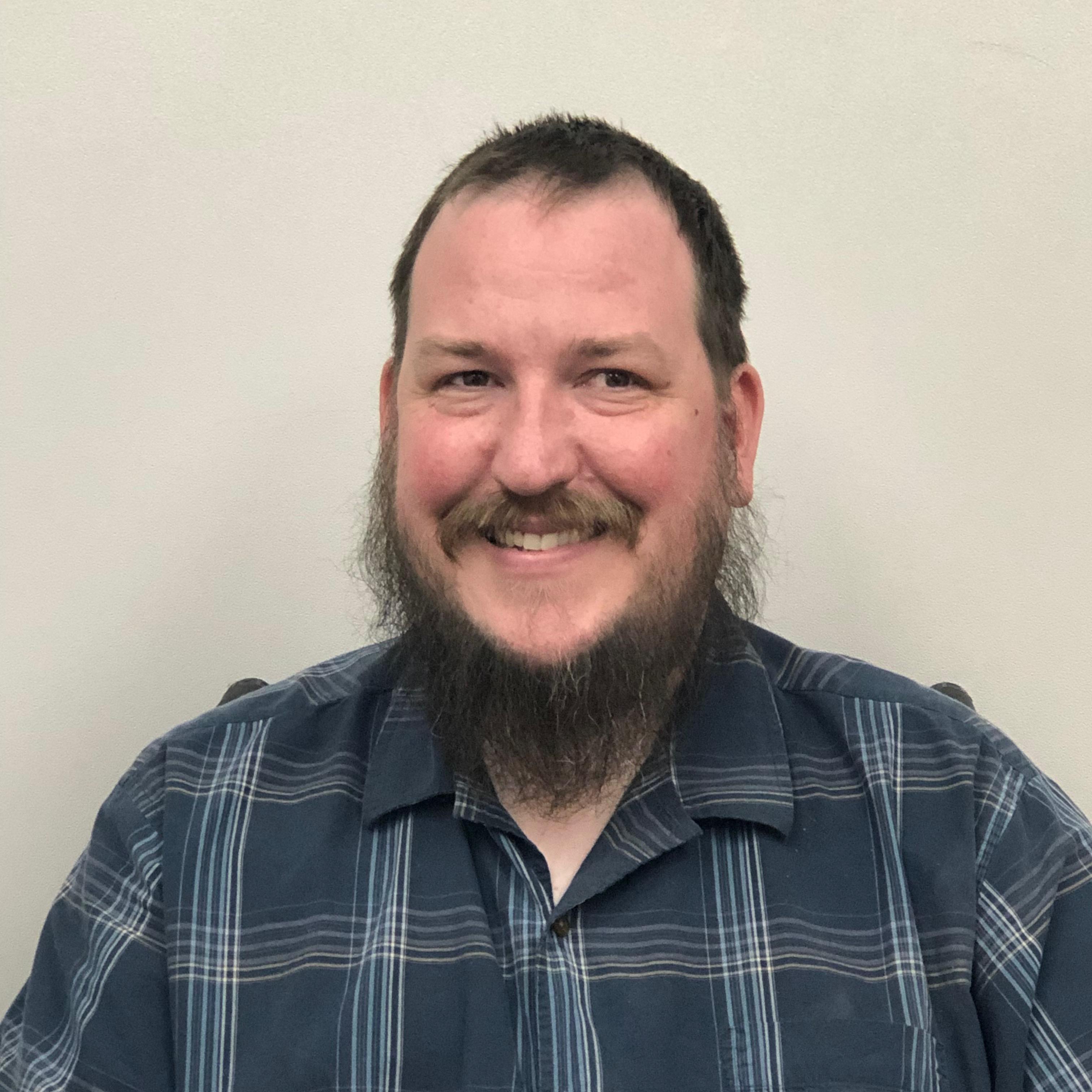 Jonathan Hawkins's Profile Photo