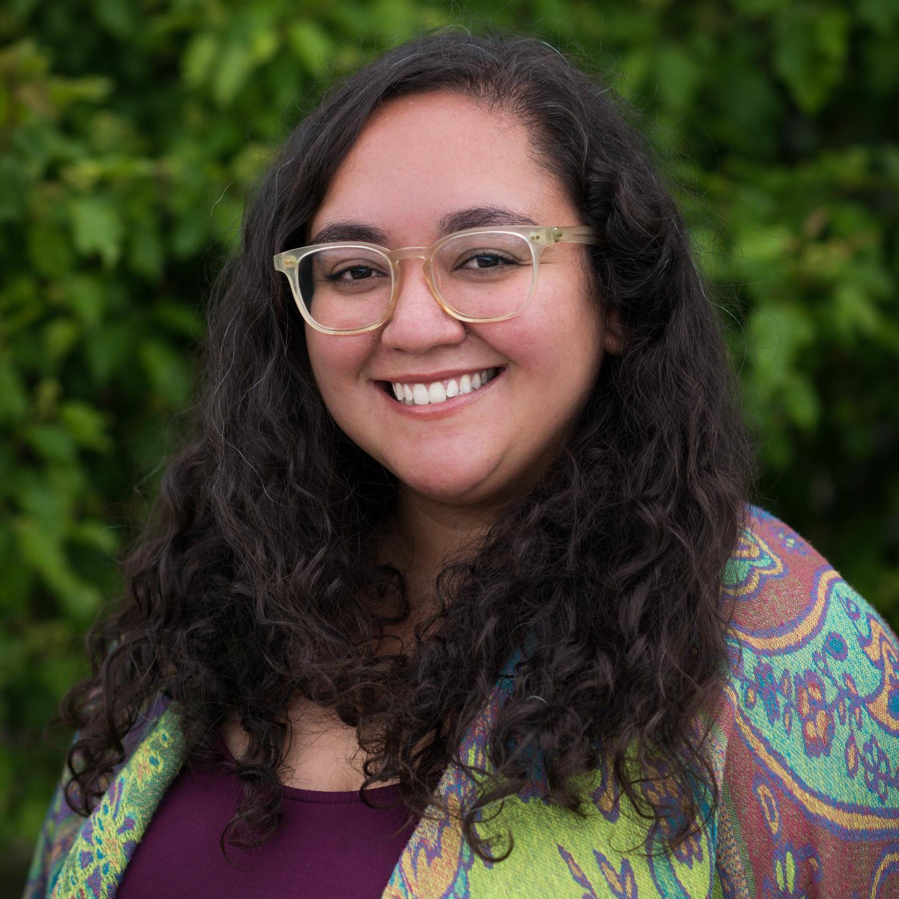 Caroline Dyes's Profile Photo