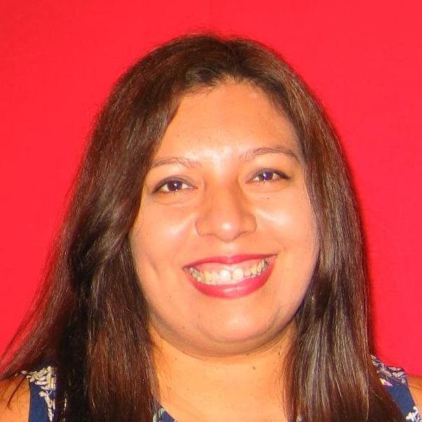 Patricia Araujo's Profile Photo