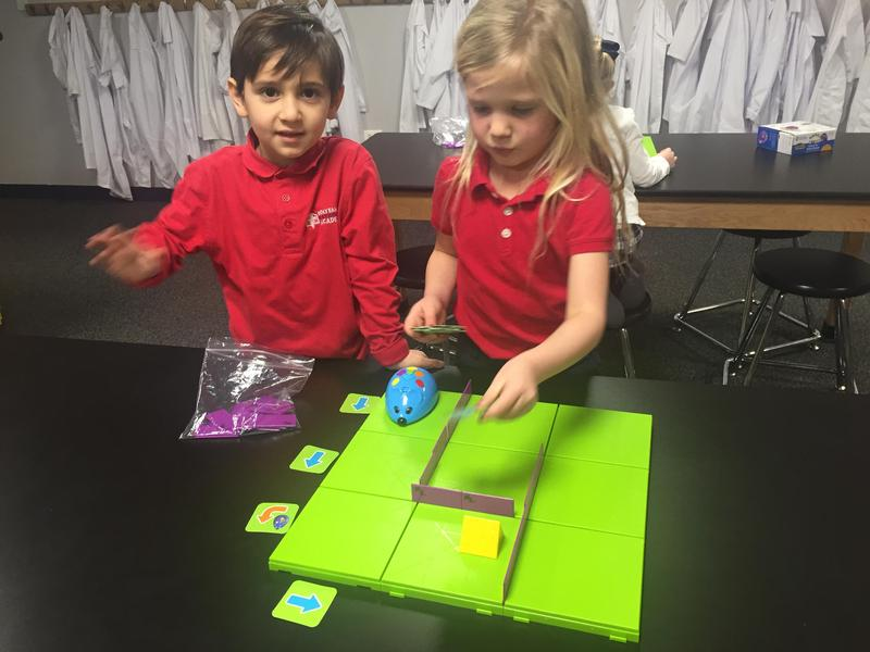 HFCA's Kindergarten Difference Featured Photo