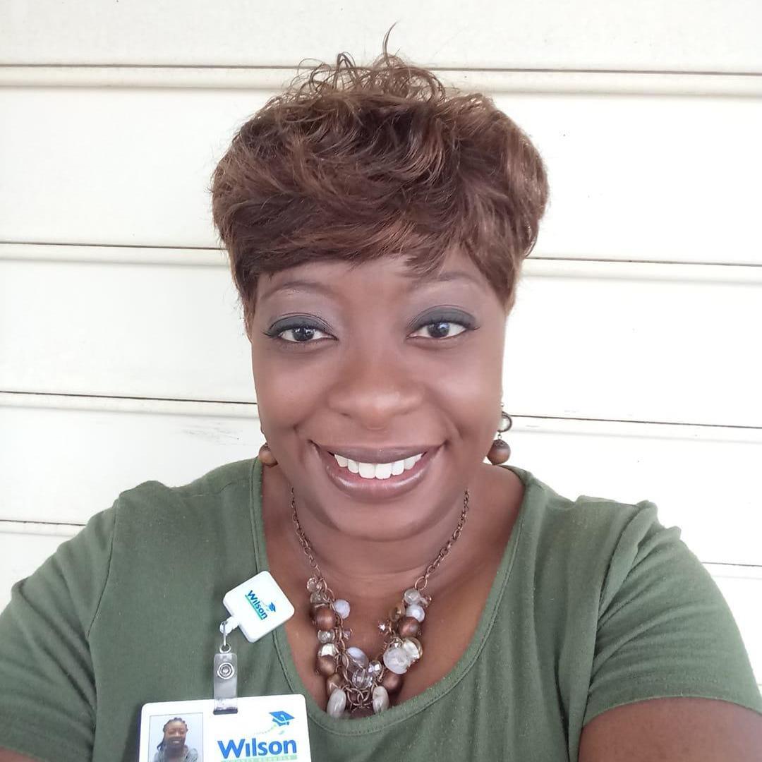 Sharon High-Jones's Profile Photo