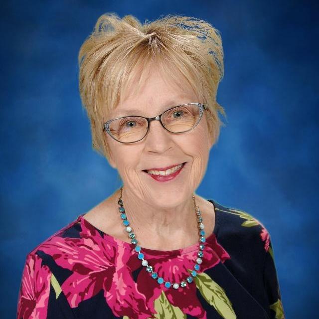 Mary Olvera's Profile Photo