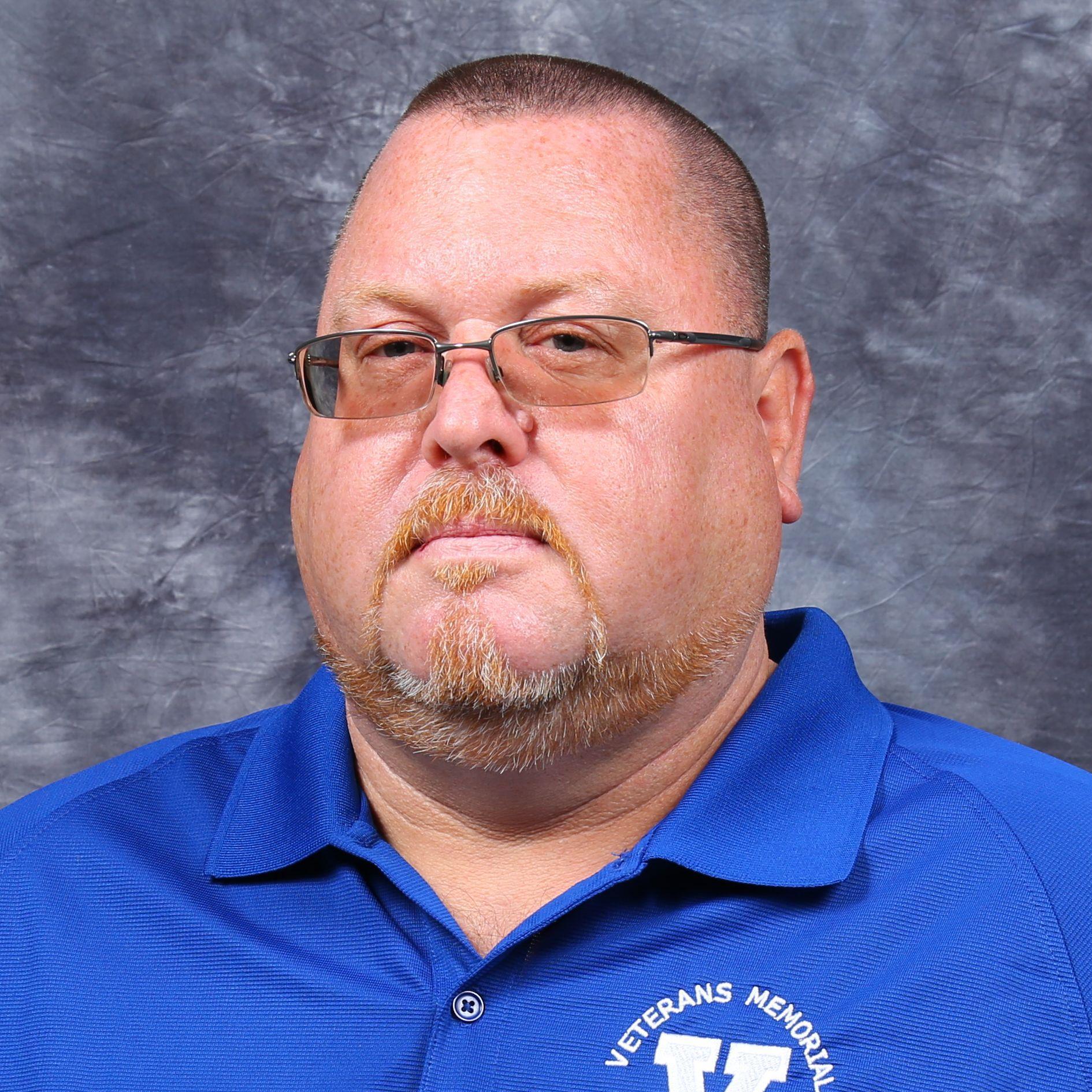 Timothy Ferren's Profile Photo