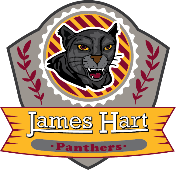 James Hart logo