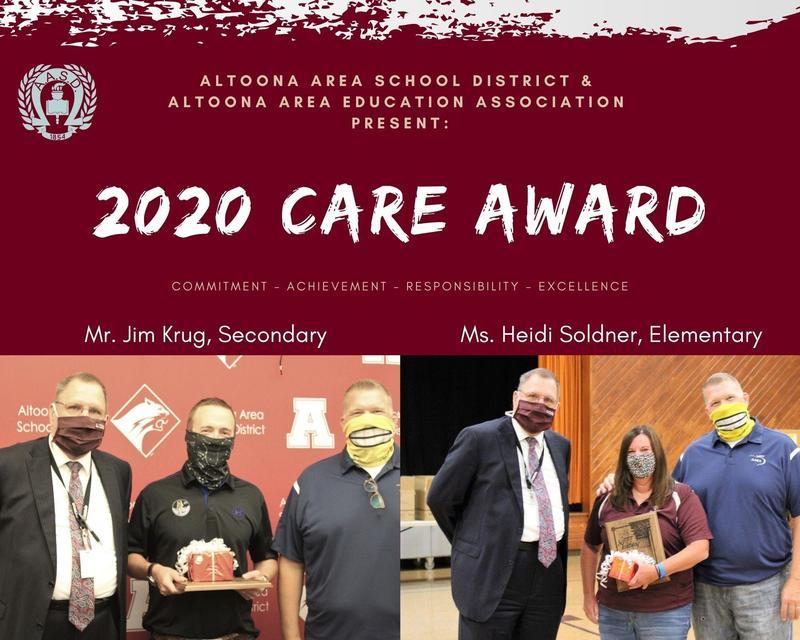 2020 CARE Awards