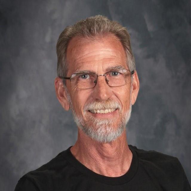 Anthony McDonald's Profile Photo