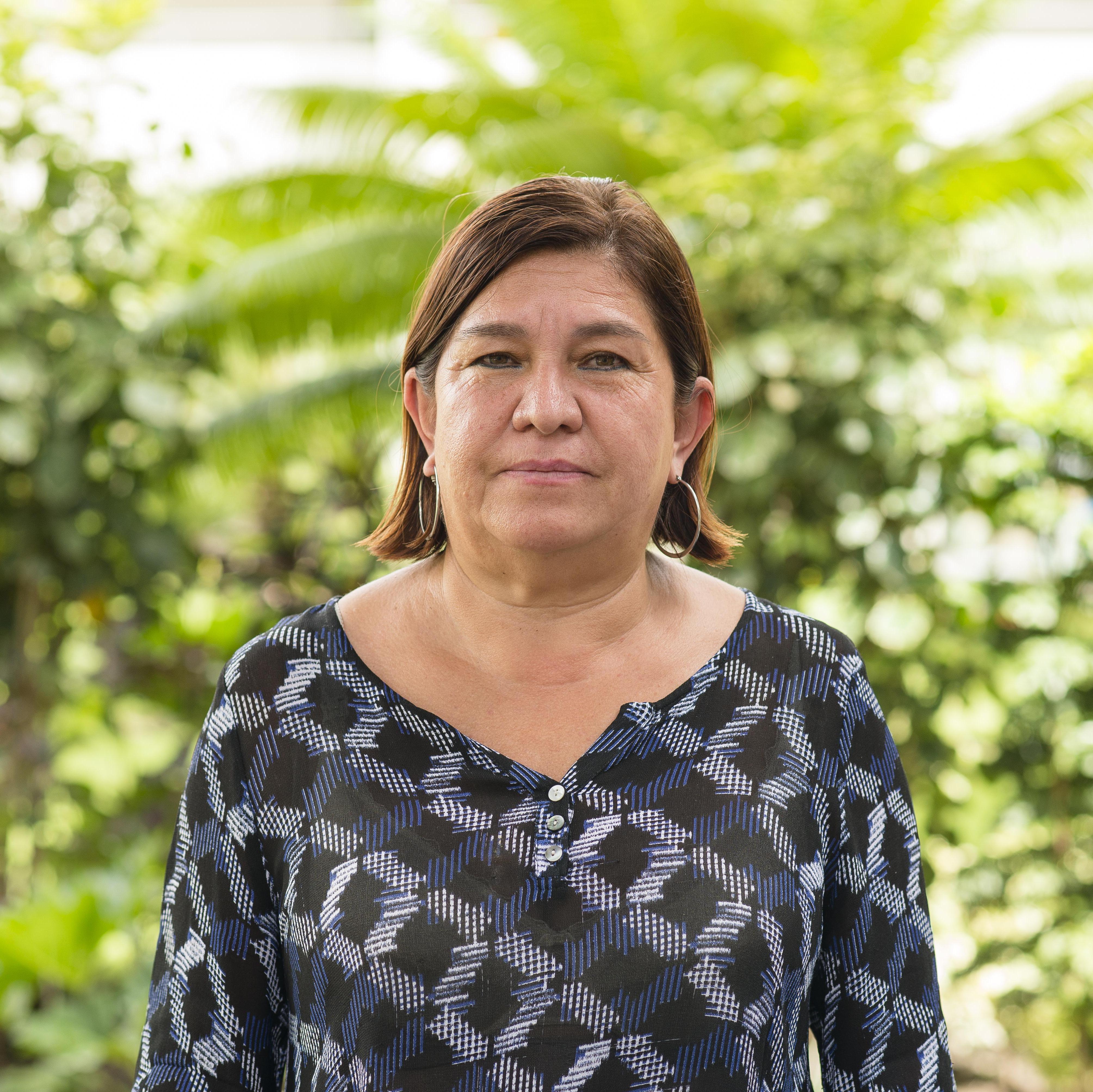 Gabriela Gómez's Profile Photo
