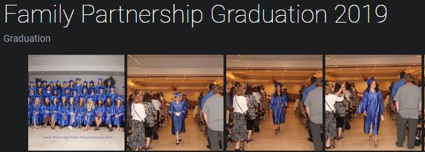 2019 FP Graduation Photos & Slideshow Thumbnail Image