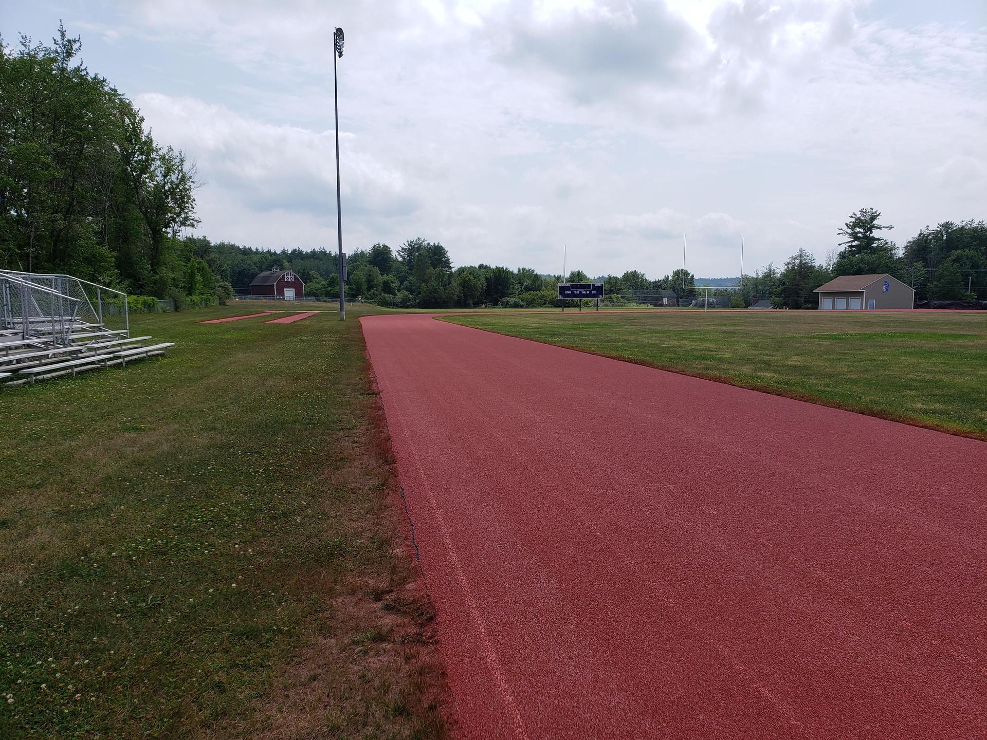 track repair 2