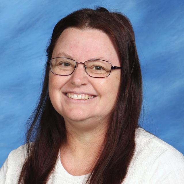 Aislinn Barnes's Profile Photo