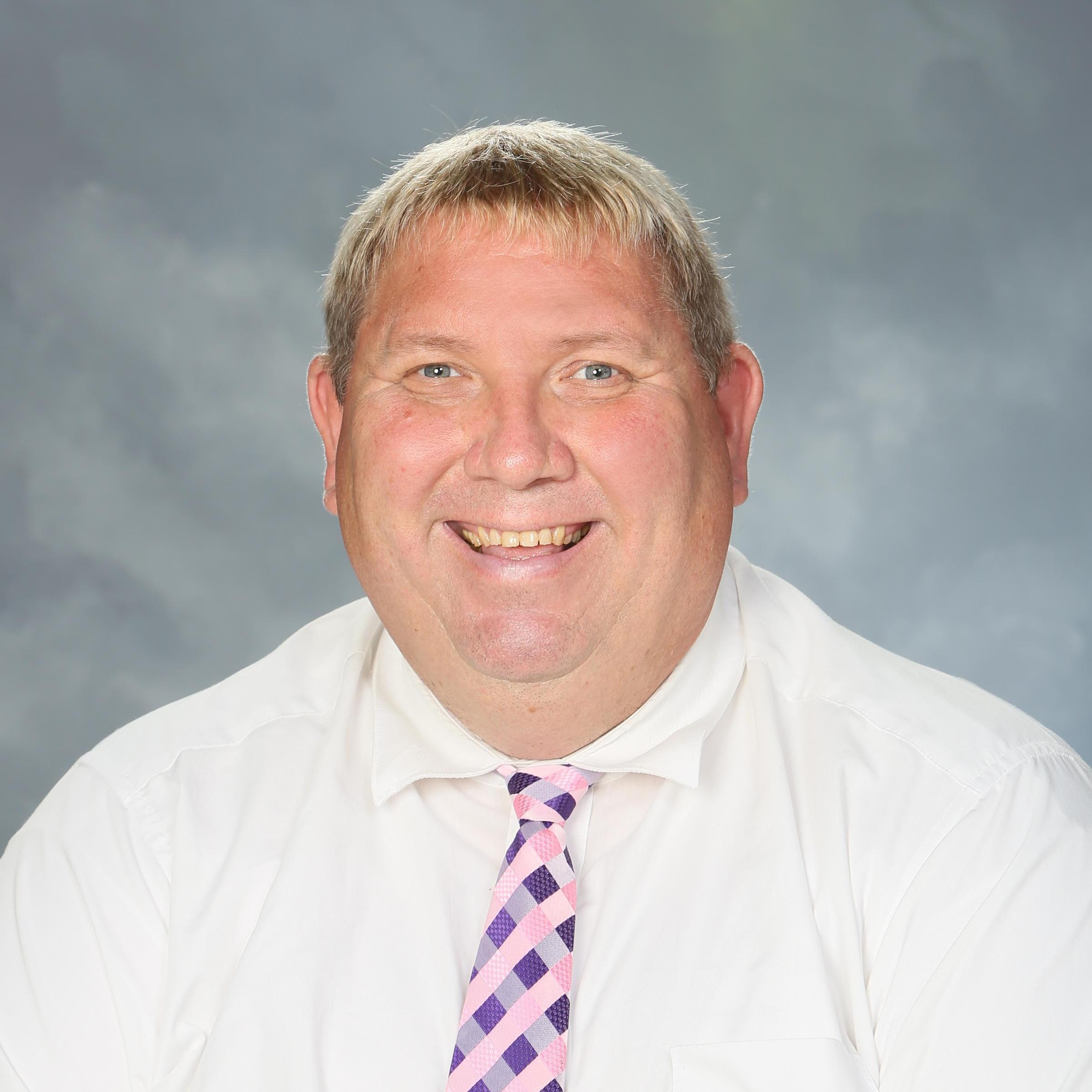 John Hicks's Profile Photo